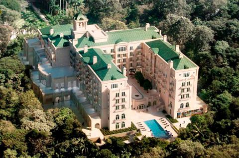 A rede de hotéis de luxo Oetker Collection inaugura unidade em São Paulo