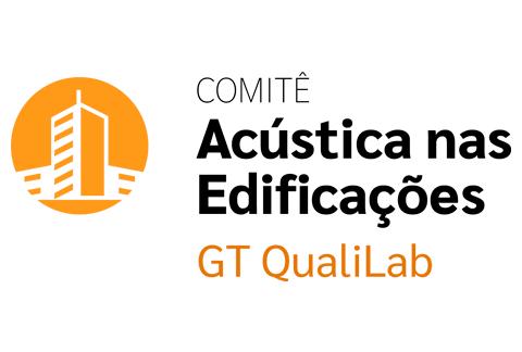 Comitê Acústica nas Edificações: 1ª Reunião 2021 GT QualiLab
